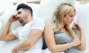 Erectile Dysfunction Causes & Treatments