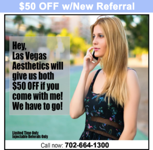 $50 off w/New Referral
