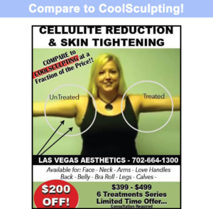 Compare to CoolSculpting